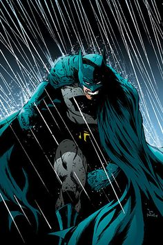 Image from a first in a series of blog posts looking at what super heroes mean to members of the group. First up was me talking about Batman.