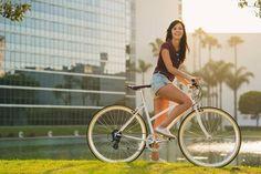 Bicicleta 6KU Coney City 8V - https://www.volavelo.com/comprar-bicicleta-paseo/6ku/bicicleta-6ku-coney-city-8v.html