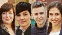 Seriál Ulice: Nové postavy ve dvanácté sezoně Ulice - 10