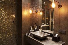 Rainfall Shower, Rooms, Mirror, Luxury, Home Decor, Bedrooms, Interior Design, Home Interior Design, Mirrors