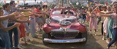 Image result for ultima escena coche grease