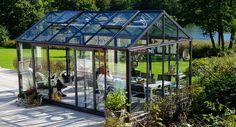 Växthus - brett utbud av olika växthus - Willab Garden
