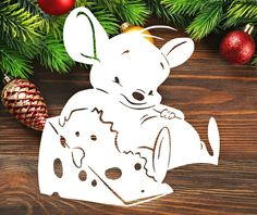 Christmas Window Decorations, Decorating With Christmas Lights, Christmas Ornaments, 3d Paper Art, Paper Crafts, Stencils, Origami And Kirigami, Christmas Mood, Diy Weihnachten