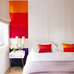 Want to show your bedroom some love? Start here...