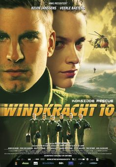 Windkracht 10: Koksijde Rescue 2006