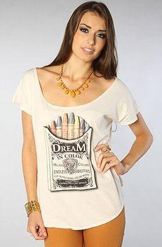 LOVE NAIL TREE The Dream in Color Crayola Crop Tee love, http://www.amazon.com/dp/B008BHBKJ4/ref=cm_sw_r_pi_dp_NG8wqb1SFJ91K