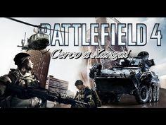 Battlefield 4 jogando com o inscrito Williamal13 Parte 2