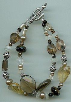JEWELRY - Silver, Pearl Unique Handmade Jewelry at NOVICA