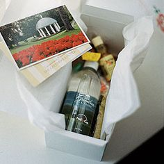 Unique Wedding Favors | Little Package of Home | SouthernLiving.com