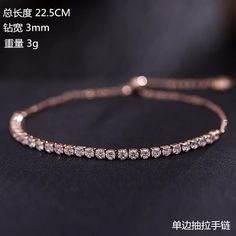 [Visit to Buy] 2016 Newest Elegant Luxury Womens Cuff Bracelet with AAA Zircon Crystal Fashion Chain Bracelets Femme Jewelry for Women Bridal Thin Gold Bracelet, Silver Bracelets For Women, Gold Plated Bracelets, Crystal Bracelets, Bangle Bracelets, Bangles, Diamond Bangle, Diamond Rings, Eye Jewelry