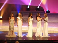 The final night of the 2013 Miss Tennessee Scholarship Pageant was held, Saturday, June 23, 2013 at the Carl Perkins Civic Center. Shelby Thompson was crowned Miss Tennessee 2013.