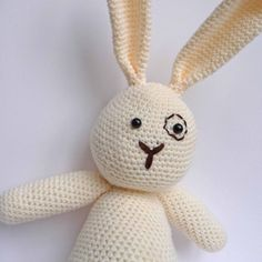 Alfie the Bunny Rabbit Toy | £2.95 by Emma Weeks