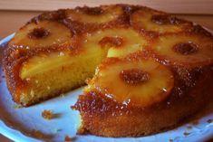 Gâteau à l'ananas moelleux et facile au Thermomix, un gâteau rapide et facile à préparer pour un dessert gourmand et savoureux qui égayera sans aucun doute la fin d'un repas.