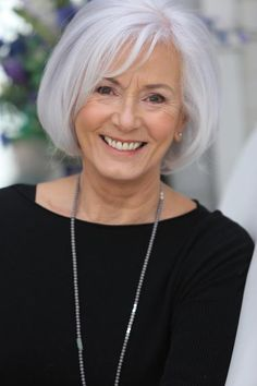 Model, Actor & Casting Agency, representing Models, Actors & Children for fashion & commerical photography, TV & Films. Grey Hair Over 50, Short Grey Hair, Short Hair Cuts For Women, Hair For Women Over 50, Hair Cuts For Over 50, Mom Hairstyles, Short Bob Hairstyles, Short Hairstyles For Women, Medium Hair Styles