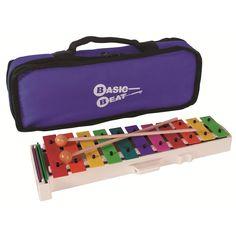 Sonor Sonor BWG Kinder Glockenspiel with Bag (Sonor 204501), Glockenspiels Toys for Kids & Toddlers| West Music
