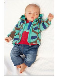 This website has super cute baby boy clothes. finally!! I hate how theres aisles and aisles of girls clothing and maybe two for boys