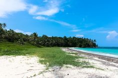 A Traveler's Guide to the Corn Islands, Nicaragua