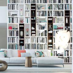 Biblioteca perfecta para mi