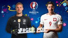 Germania-Polonia  il tabellino risultato live