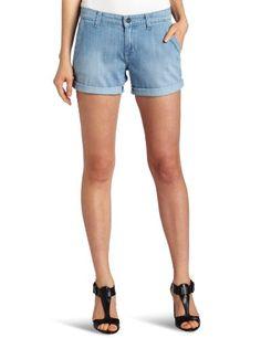 Rich & Skinny Women`s Hampton Short $20.08