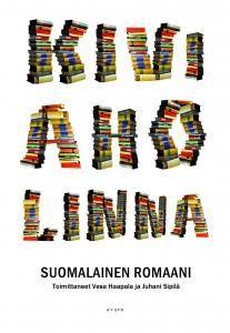 Vesa Haapala ja Juhani Sipilä (toim.): Kiviaholinna. Suomalainen romaani.