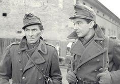 Molnár Tibor és Gábor Miklós
