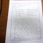 DIY Recipe Binder Tutorial and Templates