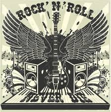 Find Rock N Roll Never Die stock images in HD and millions of other royalty-free stock photos, illustrations and vectors in the Shutterstock collection. Rock N Roll, Free Images For Websites, Imagination Images, Image Rock, Rock Band Logos, Rock Posters, Retro Pattern, Illustration Sketches, Rock Music