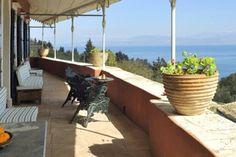San Stefano Estate - Venetian Manor - Houses for Rent in Corfu, Greece Corfu, Renting A House, Venetian, Greece, Patio, Mansions, Amazing, Outdoor Decor