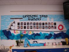 Image result for door display ideas for sailing