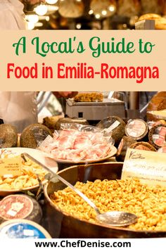 Italy Travel Tips, Europe Travel Guide, Travel Guides, Travelling Europe, Travel Destinations, Best Balsamic Vinegar, Bologna Food, Tortellini In Brodo
