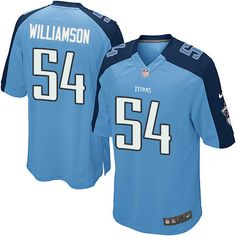Nike Titans Marcus Mariota Light Blue Team Color Youth Stitched NFL Elite  Jersey And Jake Butt 80 jersey d41d61d26