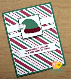 Christmas Wishes  Great Thursday Inkers! I hope your week is winding down and your getting ready for the weekend Yelpers! Saturday World Card Making Day! we will be having a great event on my FB PageEdna Marie HERElove for you to join me and the Inkers for a great day of creative fun. I will be Live at 8:00 PM EST so get ready for the Make-N-Takes I also will be sharing some challenges and a Give Away. So I look forward to seeing you join in. Now on to the next Month of fun creative goodness…
