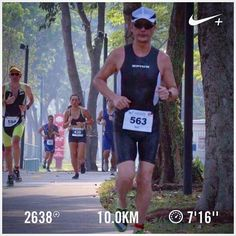 Aquathlon! Barry is running... #barryisrunning #run #runsg #nikeplus #running #runhappy #runnerscommunity #runnerinspiration #runforabettertomorrow #AmigosRunning #correr #Corrida #instarun #instarunner #iphonerunner #iphoneonly #marathontraining #wearetherunners #coolrun #worlderunners  #metasport #singaporeaquathlon #aquathlon #triathlon #triathlete