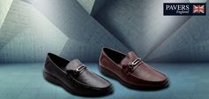 Office meetings or a #friends #party in the night, a pair of these will keep your #style quotient up all the time.