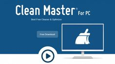 (Official) Download Clean Master for PC easily