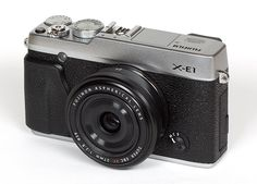 Fujinon XF 27mm f/2.8 (Fujifilm) - Review / Test Report