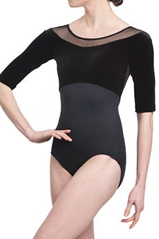 "Totally want the ""Katherine"" Leotard by Ainsliewear for ballet class"