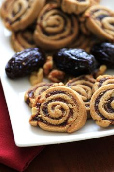 Swirl Cookies, made with the goodness of dates!! http://sulia.com/my_thoughts/737a7e41-cf87-4411-9520-90056ab16b71/?source=pin&action=share&btn=small&form_factor=desktop&pinner=55768741