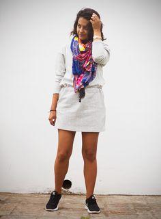 Easygoing #bolivia #fashionblog