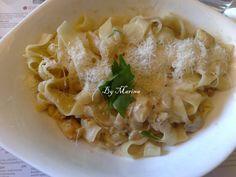 3. nedelja: Moja idealna pasta, Marina Zdravković