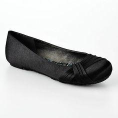 Mudd Ballet Flats