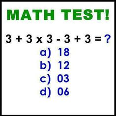 Maths Picture Riddle : Visual Brain Teasers