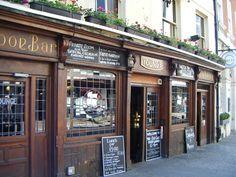 The Ship Pub, Richmond upon Thames, Surrey Richmond Surrey, Richmond Upon Thames, British Pub, Hotel Services, Coffee Shop Design, Hampton Court, London Pubs, Kew Gardens, Top