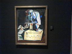 Picasso Barcelone