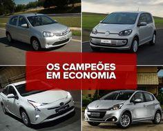 Canadauence TV: Quais são os 'segredos' dos carros mais econômicos...