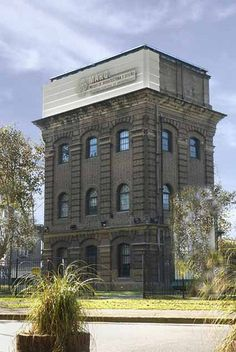Museum of Architecture, Buenos Aires, Argentina