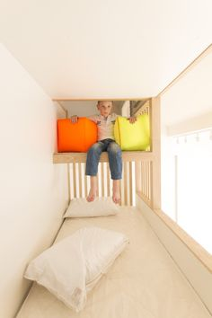 Gallery of Loft Apartment / Ruetemple - 10