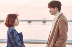 "Park Bo Young And Park Hyung Sik Grow Closer In New ""Strong Woman Do Bong Soon"" Stills 