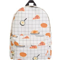 Grid Foods Backpack